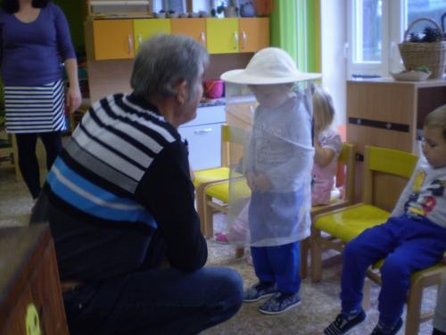 VČELAŘ JARDA
